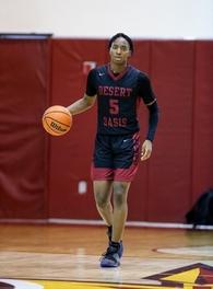 Dominique Ford's Men's Basketball Recruiting Profile