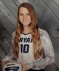 Faith Clark's Women's Volleyball Recruiting Profile