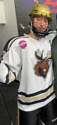 Jake Harshman's Men's Ice Hockey Recruiting Profile