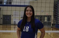Katarina Nikolic's Women's Volleyball Recruiting Profile