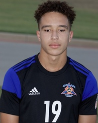 Noah Ward's Men's Soccer Recruiting Profile