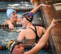 Abigail Lear's Women's Swimming Recruiting Profile