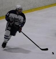 Samantha Niemi's Women's Ice Hockey Recruiting Profile
