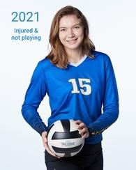 SARAH SORENSEN's Women's Volleyball Recruiting Profile