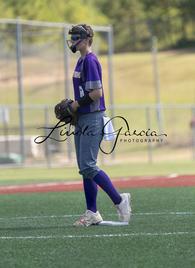 Kayla Hawthorne's Softball Recruiting Profile