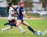 Taylor Magill's Women's Soccer Recruiting Profile