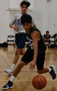 Yahir Rodriguez's Men's Basketball Recruiting Profile