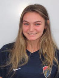 Annabelle Abbott's Women's Soccer Recruiting Profile