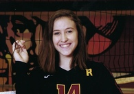 Megan Reckling's Women's Volleyball Recruiting Profile