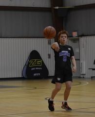 Ben Kullman's Men's Basketball Recruiting Profile