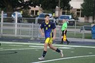 Cameron Dirlam's Men's Soccer Recruiting Profile
