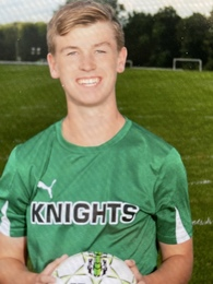 Zachary Boyer's Men's Soccer Recruiting Profile