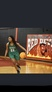 Zamya Land Women's Basketball Recruiting Profile