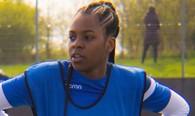 Sarai DeSouza's Women's Soccer Recruiting Profile