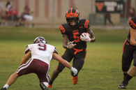 Ajaani Delaney's Football Recruiting Profile