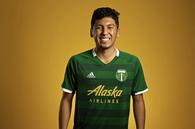 Andre Saucedo-Avila's Men's Soccer Recruiting Profile