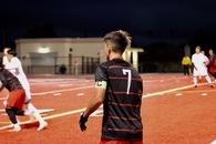 Andrew Salcedo's Men's Soccer Recruiting Profile