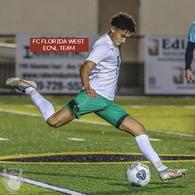 Justin Edwards's Men's Soccer Recruiting Profile