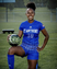 Semhar Solomon Women's Soccer Recruiting Profile