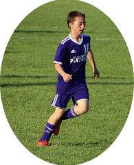 Jacob Downey's Men's Soccer Recruiting Profile