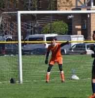 Matthew Marchiori's Men's Soccer Recruiting Profile