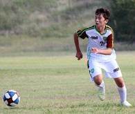 Joshua Torkelson's Men's Soccer Recruiting Profile