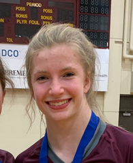 Lauren Sekely's Women's Volleyball Recruiting Profile