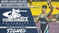 Mozes Valenzuela Smith's Wrestling Recruiting Profile