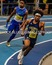 Kevin Nazaire Men's Track Recruiting Profile