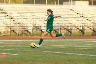 Alexandra Galarza's Women's Soccer Recruiting Profile