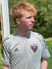 Connor Braun Men's Soccer Recruiting Profile