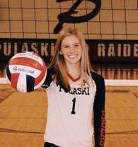 Ashton Birr's Women's Volleyball Recruiting Profile