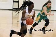 Alajiah Kelley's Women's Basketball Recruiting Profile