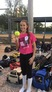 Chayce Gier Softball Recruiting Profile