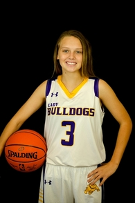 Shae Fischer's Women's Basketball Recruiting Profile