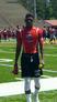 Diquavious Wilkerson Football Recruiting Profile