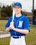Liam Greil Baseball Recruiting Profile