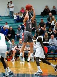 Gage Stoddard's Men's Basketball Recruiting Profile