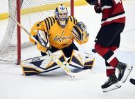 Trevor Boschee's Men's Ice Hockey Recruiting Profile