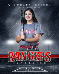 Stephany Quiroz's Softball Recruiting Profile