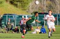 Nickolas Santouse's Men's Soccer Recruiting Profile
