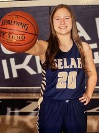 Jayden Horton's Women's Basketball Recruiting Profile