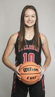 Jaidyn Koerdt's Women's Basketball Recruiting Profile