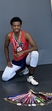Lawrence Morgan, Jr. Men's Track Recruiting Profile