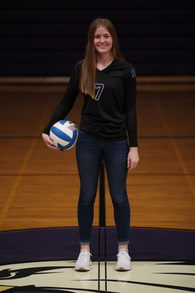 Kelby Goldschmeding's Women's Volleyball Recruiting Profile