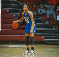 Clarke Jackson's Women's Basketball Recruiting Profile