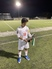 Jesus Flores Men's Soccer Recruiting Profile