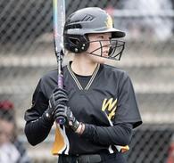 Amy Mather's Softball Recruiting Profile