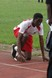 Onaopemipo Dimowo Men's Track Recruiting Profile