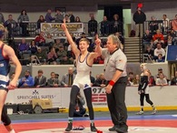 Cabe Dunn's Wrestling Recruiting Profile